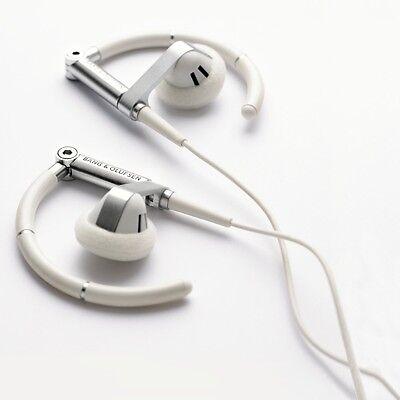 Bang & Olufsen, B&O, Earphones A8 (Aluminium/Weiß) - Kopfhörer
