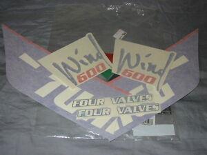 New-Genuine-Aprilia-Tuareg-Wind-600-1988-Decal-Set-Sidepanels-AP8111906