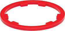MICHE SHIMANO 10-SPEED RED BICYCLE CASSETTE SPACER