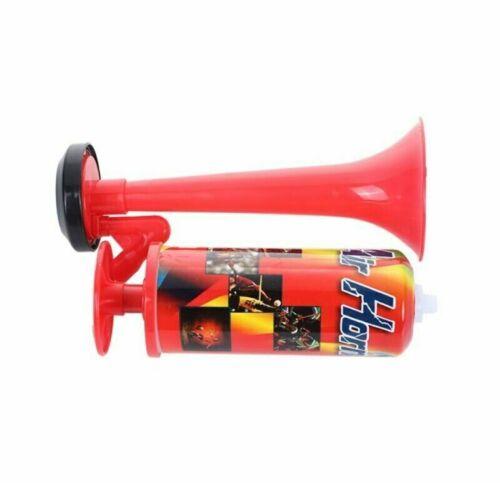 Pump Air Horn Laute Hand Fußball Sportveranstaltungen Party Konzerte Festival