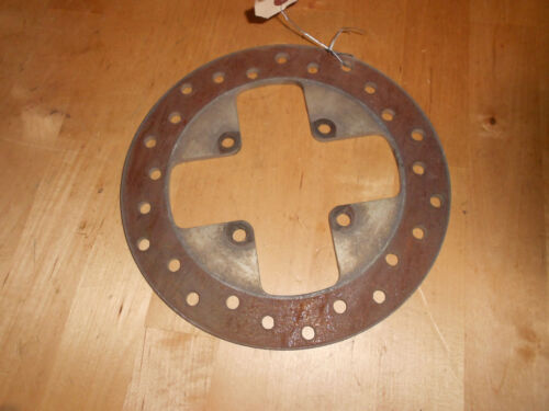 05 CAN AM BOMBARDIER OUTLANDER MAX 400 4X4 FRONT BRAKE ROTOR