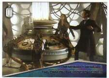 2015 Topps Doctor Who Memorable Moments Insert #MM-7 Vincent And The Doctor