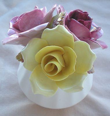 Heathcote Hall Bud Vase
