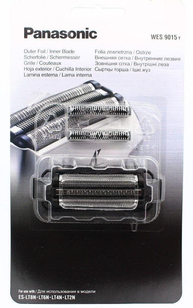 PANASONIC WES 9015 Y Scherfolie Messer ES- LT2N ES- LT4N ES- LT6N ES- LT8N