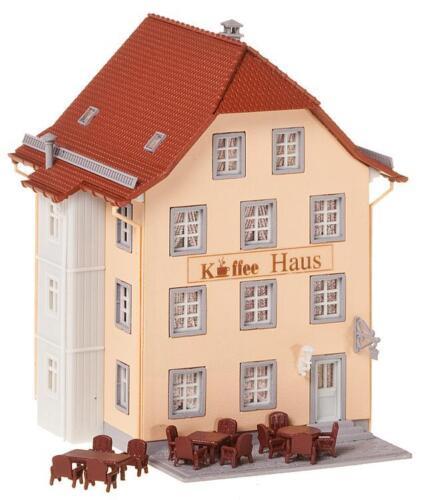 Faller N 232332 Altstadt-Café NEU/&OVP