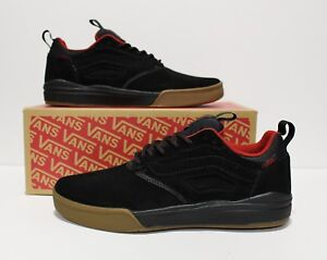 1d1a90caf266b7 Image is loading Vans-x-Spitfire-UltraRange-Pro-Cardiel-Black-Men-