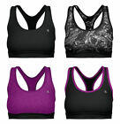 NEW Champion Women's Sports Bra Double-Dry Removable Cups SINGLES