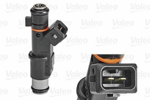 Injector FOR CITROEN C8 2.2 02-/>05 MPV Petrol EA EB 3FZ EW12J4 158 Valeo