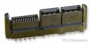 MOLEX-46114-1017-Recept-Vert-10P-16S