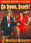 Go Down Deathsunday Sinners 0089218519795 With Spencer Williams DVD Region 1
