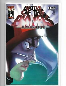 BATTLE-OF-THE-PLANETS-JASON-1-ONE-SHOT-ALEX-ROSS-COVER-TOP-COW-IMAGE-COMICS