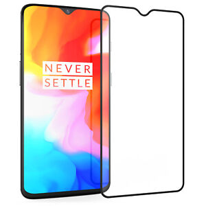 OnePlus-6T-Screen-Protector-Best-Tempered-Glass-Thin-100-Full-Protection-UK