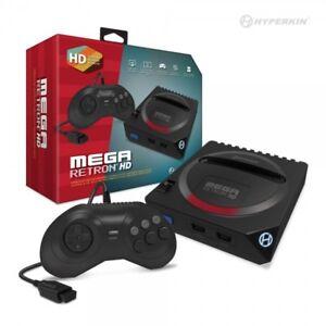 Hyperkin MegaRetroN Sega Genesis / Mega Drive HD Gaming Console