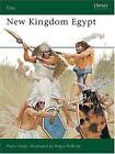 Elite: New Kingdom Egypt 40 by Mark Healy (1992, Paperback)