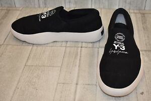 fb7aa229f Image is loading Adidas-Y3-Tangutsu-Sneaker-Men-039-s-Size-