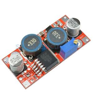 2-5-10-PCS-Boost-Buck-DC-adjustable-step-up-down-Converter-XL6009-Module-Voltage