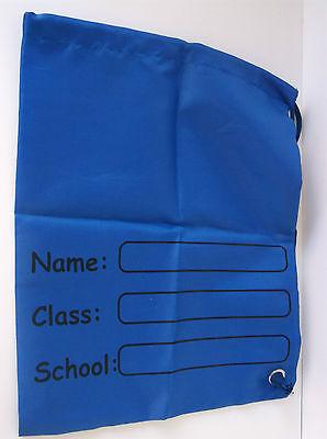 Childrens Spoton Unisex cierre de cinta Rip Plimsols/bombas (con bolsa de PE) YSG2701