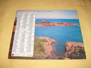 Almanach Des P.t.t. 1982 Tarn-81 Mer Chevaux Sukhgcyf-07214043-552869243