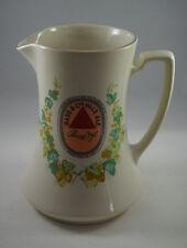 Bass & Co Pale Ale Water Jug by Wade - Reproduction of Circa 1910 Minton Jug