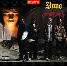 Bone Thugs-N-Harmony - Creepin on Ah Come Up [New CD] Explicit