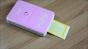 Pringo-Portable-Wifi-Photo-Printer