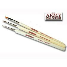 ARMY Painter NUOVO CON SCATOLA MOST WANTED BRUSH SET