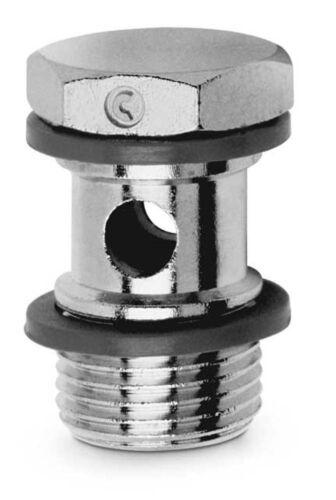 empuje Montaje-Single BANJO PERNO-Rosca M5 Camozzi 1631 01-M5