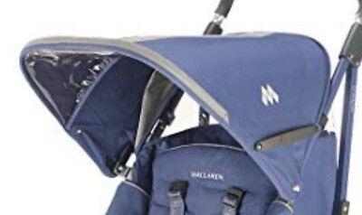 * stock nuevo genuina Maclaren Maclaren Techno Xt Capucha 2007-2012