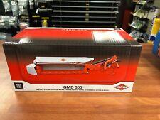 Kuhn GMD3511 Disc Mower Universal Hobbies Scale 1//32 In DEALER BOX CG