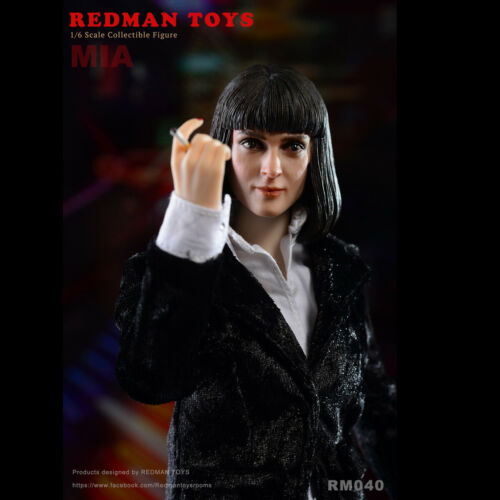 REDMAN TOYS RM040 1//6 Scale Dance King MIA Movable Collectible Action Figure