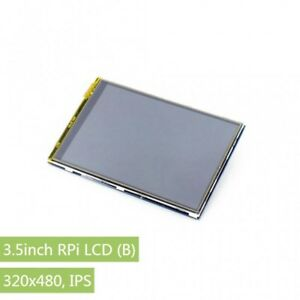 Raspberry-Pi-LCD-Screen-3-5inch-RPi-LCD-320-480-Resistive-Touch-IPS-Display