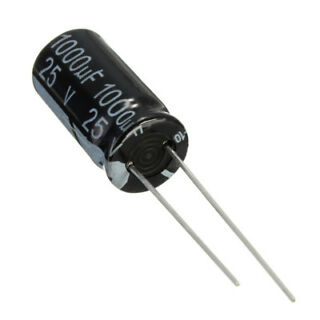 10pcs Nichicon PL 2200uf 10v 105C Radial Electrolytic Capacitor Low ESR NEW