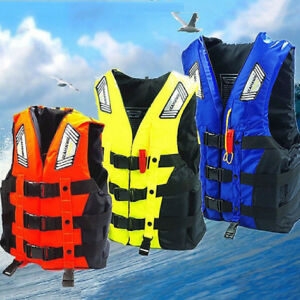 Life-Jacket-Vest-Adult-PFD-Type-III-Fully-Enclosed-Coast-Guard-Approved-SAFE-USA