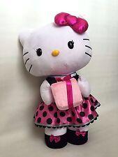 "24"" Giant big Japanese Sanrio Jumbo Hello Kitty Plush Toys Stuffed Doll"