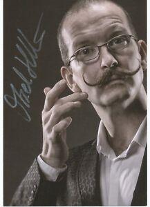 Axel Hecklau Zauberer Autogrammkarte original signiert 361783 - Wittlingen, Deutschland - Axel Hecklau Zauberer Autogrammkarte original signiert 361783 - Wittlingen, Deutschland