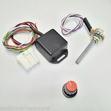 VW T25  Electric Power Steering Controller With ECU plug - EPAS Fits Corsa B C