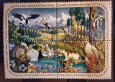 1195 Tiere Kb.,postfrisch