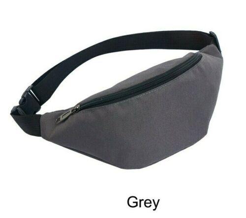 Waist Bag Women`s Belt Bag Travel Men Fanny Pack  Hip Bum Bags Female New