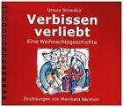 Verbissen verliebt von Ursula Strzodka (2015, Taschenbuch)
