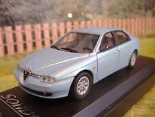 1/43  Solido (France)  Alfa Romeo 156  1998 #1548