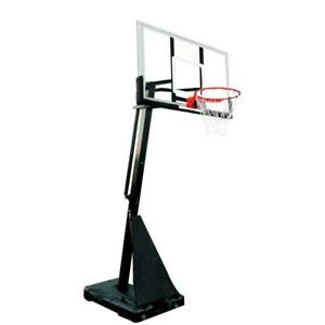 Pro portable basketball hoop Ontario Preview