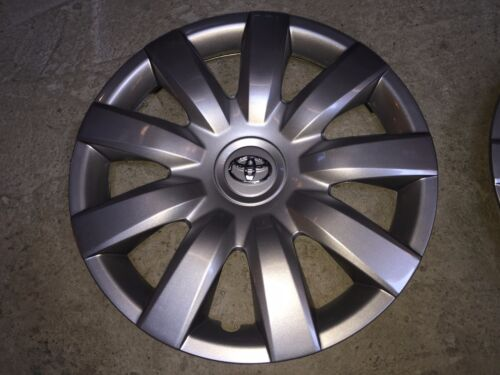 "61136 NEW 15/"" Inch Toyota Camry Hubcap Wheel Cover Free Shipping 2004 05 06"