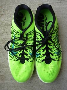 002fa4fd435e Image is loading Lot-of-2-Nike-Flywire-Shoes-Neon-Green-