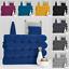 Nella-Milan-100-Cotton-2-or-4-Pack-Large-Jumbo-Bath-Sheet-Towel-Set-Towels-Soft thumbnail 1