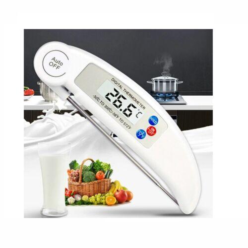 magnetisch BBQ Thermometer Faltbare Digitale Fleischthermometer Lebensmittel