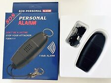 SOS Personal Security Alarm