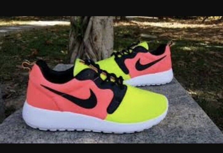 Nike roshe correre ipn sonodiventate qs hyperfuse magista volubile volt 669689-700 neon