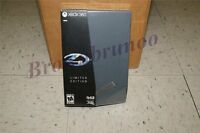 Halo 4 Limited Edition W/ 14-day Live Gold Trial Xbox 360 Sealed