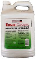 Trimec Classic Broadleaf Herbicide lawn/turf Weed Killer - 1 Gallon