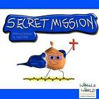 Secret Mission by Linda K Roark (Paperback / softback, 2010)